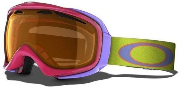 Маска Oakley Elevate (Линза: Persimmon)
