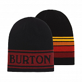 Шапка Burton Billboard Slouch - Reversible, sparrow/true black