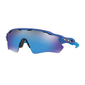 Очки Oakley Radar EV Path Spectrum Collection (Линза: Prizm Sapphire)