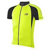 Веломайка Force T10, fluo/black