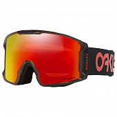 Маска Oakley Line Miner XL (Линза: Prizm Snow Torch Iridium)