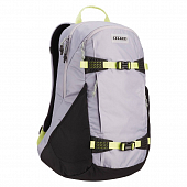 Рюкзак Burton Wms Day Hiker 25L, lilac gray flight satin