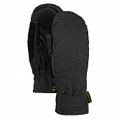 Варежки Burton Wms Prospect Under Mitt, true black