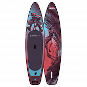 Сап Борд (Sup Board) Gladiator Art (Ride) 11'2""
