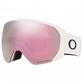 Маска Oakley Flight Path XL (Линза: Prizm Snow Hi Pink Iridium), matte white