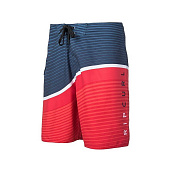 "Бордшорты Rip Curl Floater 20"" Boardshort, red"