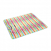 Плед для пикника King Camp Picnic Blanket, rainbow