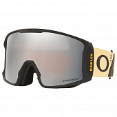 Маска Oakley Line Miner XL (Линза: Prizm Snow Black Iridium)