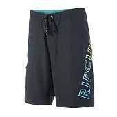 "Бордшорты Rip Curl Games 21"" Boardshort, black"