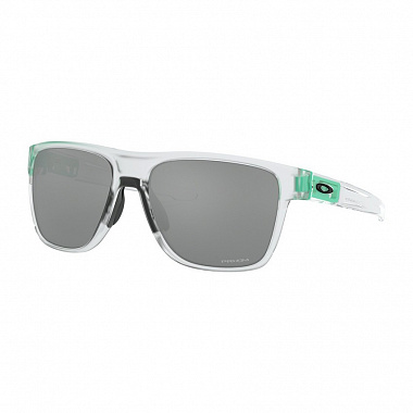 Очки Oakley Crossrange XL Crystal Pop (Линза: Prizm Black)