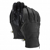 Перчатки Burton AK Leather Tech, true black