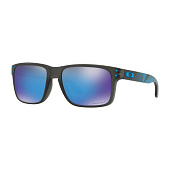 Очки Oakley Holbrook Aero Grid Collection (Линза: Prizm Sapphire)