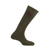 Носки Mund Hunting Caza stocking, khaki