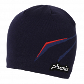 Шапка Phenix Refraction Watch Cap, dark navy