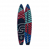 "Сап Борд (Sup Board) Gladiator Pro Design 12'6"" Sport"