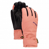 Перчатки Burton Wms Prospect Under Glove, crabapple
