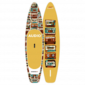 Сап Борд (Sup Board) Gladiator Art (90th) 11'2""
