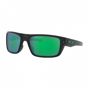 Очки Oakley Drop Point (Линза: Jade Iridium)