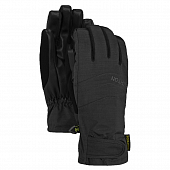 Перчатки Burton Wms Prospect Under Glove, true black