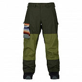 Брюки Burton Covert Insulated