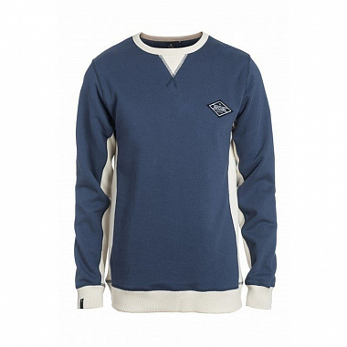 Байка Rip Curl Biggy Crew, mood indigo