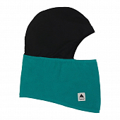 Балаклава Burton Youth Clava, green-blue slate