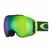 Маска Oakley Airbrake XL (Линзы: Prizm Snow Jade Iridium & Prizm Rose)