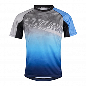 Веломайка Force MTB Core, grey/blue