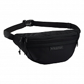 Сумка на пояс Burton Hip Pack, true black ballistic