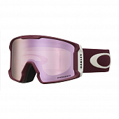Маска Oakley Line Miner (Линза: Prizm Snow High Intensity Pink)