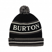 Шапка Burton Trope, true black
