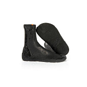 Гидрообувь Rip Curl Rubber Soul Boot 2mm - Split Toe, black