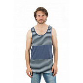 Майка Rip Curl Flash Tank, mood indigo marle