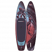 Сап Борд (Sup Board) Gladiator Art (Ride) 12'6""