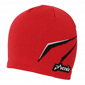 Шапка Phenix Refraction Watch Cap, red