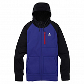 Байка Burton Crown Bonded, royal/true black