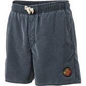 "Бордшорты Rip Curl Volley Bondi 16"" Boardshort, black"