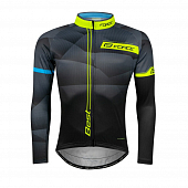 Веломайка Force Best, black/fluo