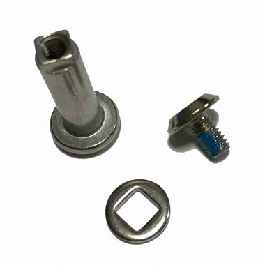 Болт Flow Flite Common Bolt set (common-bolt, square washer and male screw)