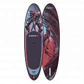 Сап Борд (Sup Board) Gladiator Art (Ride) 10'8""