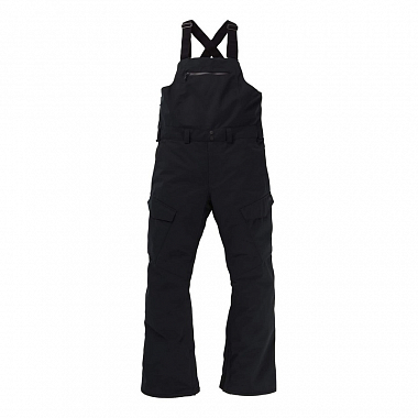 Полукомбинезон Burton Reserve Bib, true black