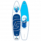 Сап Борд (Sup Board) Gladiator Art (Nature) 11'2""