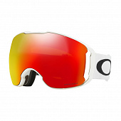 Маска Oakley Airbrake XL (Линзы: Prizm Snow Torch Iridium & Prizm Rose)