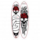 Сап Борд (Sup Board) Gladiator Art (My Love) 10'6""