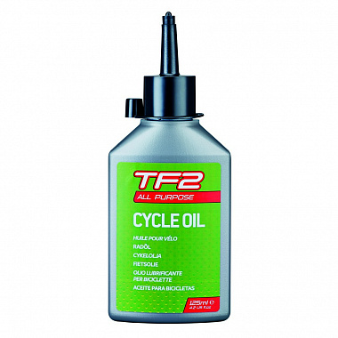 Любрикант Weldtite TF2 Cycle Oil (125ml)