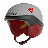 Шлем Dainese Nucleo Mips Pro , star white/stretch limo