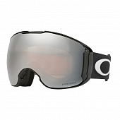 Маска Oakley Airbrake XL (Линзы: Prizm Snow Black Iridium & Prizm Rose)