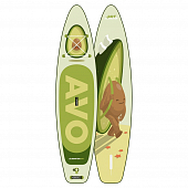 Сап Борд (Sup Board) Gladiator Art (Avo) 11'2""