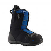 Ботинки Burton Youth Concord Smalls, black/blue