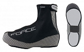 Бахилы Force WINDSTER MTB, black/gray